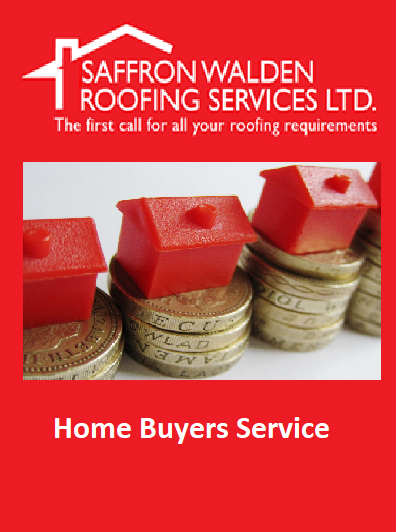 Home buyers service from Saffron Walden Roofing Contractors